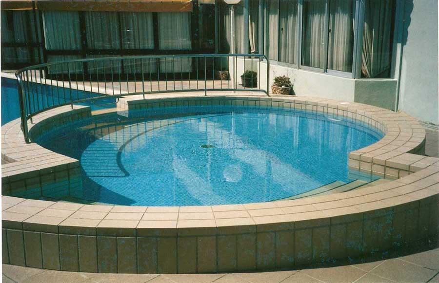 Krystal Pools Malta Swimming Pool Equipment
