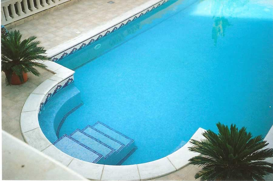 Krystal Pools Malta Swimming Pool Equipment